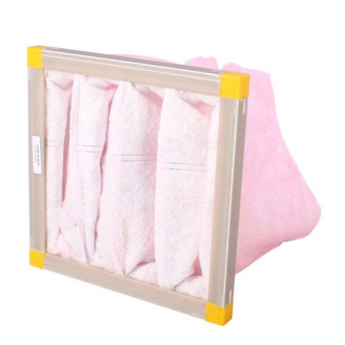 Ventilatsioonisüsteemi filtrite vahetus ja müük