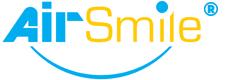 AirSmile – Ventilatsiooni puhastus – 10 aastat kogemust! Logo