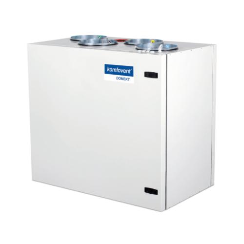 komfovent Domekt R 500 V filtrid